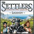 game The Settlers: Heritage of Kings - Legends