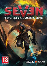Game Seven: The Days Long Gone (PC) cover