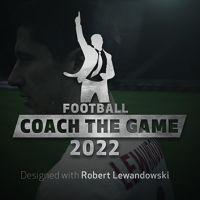 Okładka Football Coach the Game 2022 (PC)