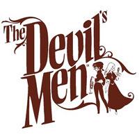 Okładka The Devil's Men (PC)