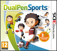 Game Box for DualPenSports (3DS)