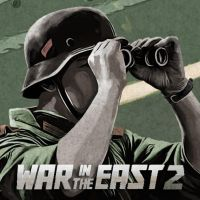 Game Box for Gary Grigsby's War in the East 2 (PC)