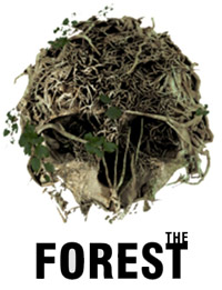 Game The Forest (PC) cover