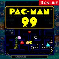 Game Box for Pac-Man 99 (Switch)