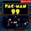 game Pac-Man 99