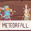Meteorfall: Journey