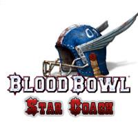 Okładka Blood Bowl: Star Coach (PC)