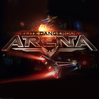 Game Box for Elite: Dangerous - Arena (PC)