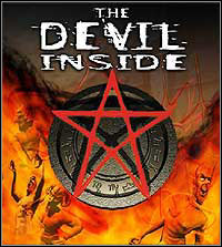 Okładka The Devil Inside (PC)