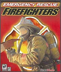 Okładka Emergency Rescue: Firefighters (PC)