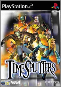 Okładka TimeSplitters (PS2)