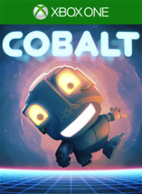 Game Cobalt (PC) cover