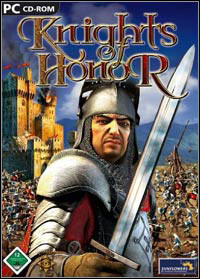 Okładka Knights of Honor (PC)