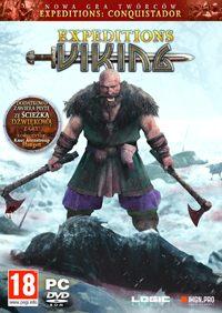 Okładka Expeditions: Viking (PC)