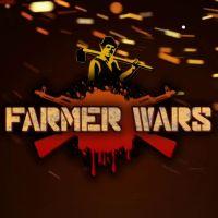 Okładka Farmer Wars (PC)