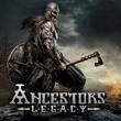 game Ancestors Legacy