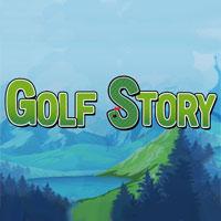 Okładka Golf Story (Switch)
