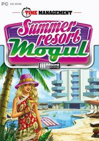 Okładka Summer Resort Mogul (PC)