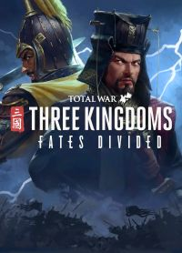 Game Box for Total War: Three Kingdoms - Fates Divided (PC)