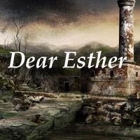 Okładka Dear Esther (PC)