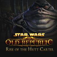 Okładka Star Wars: The Old Republic - Rise of the Hutt Cartel (PC)