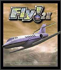 Okładka Fly! 2k (PC)