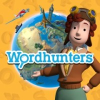 Game Box for Wordhunters (PS4)