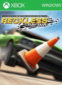 Okładka Reckless Racing Ultimate Edition (PC)