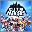 game City of Heroes