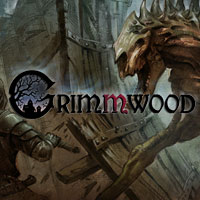 Game Box for Grimmwood: They Come at Night (PC)
