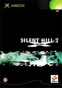 Okładka Silent Hill 2: Restless Dreams (XBOX)