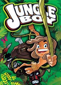 Okładka Jungleboy (PC)