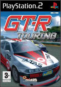 Okładka GT-R Touring (PS2)