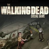 Okładka The Walking Dead Social Game (WWW)