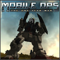 Okładka Mobile Ops: The One Year War (X360)