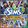 game The Sims 3: Ambitions