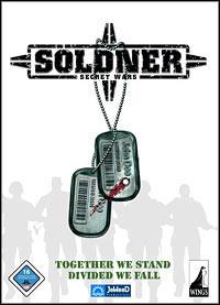 Okładka Soldner: Secret Wars (PC)