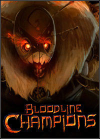 Okładka Bloodline Champions (PC)