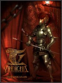 Okładka Vindictus (PC)