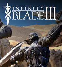 Okładka Infinity Blade III (iOS)