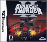 Okładka Blades of Thunder II (NDS)