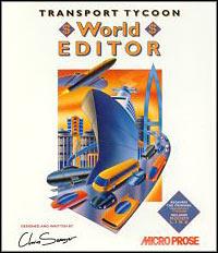 Okładka Transport Tycoon: World Editor (PC)