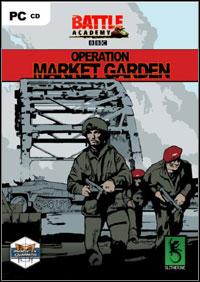 Okładka Battle Academy Market Garden (PC)