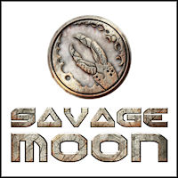 Game Box for Savage Moon (PS3)