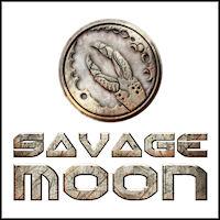 Okładka Savage Moon (PS3)