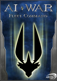 Okładka AI War: Fleet Command (PC)