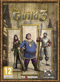 Okładka The Guild 3 (PC)
