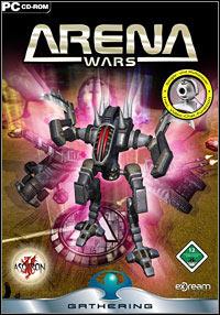 Okładka Arena Wars (PC)