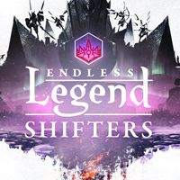 Endless Legend: Shifters (PC cover