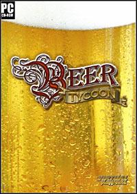 Okładka Beer Tycoon (PC)